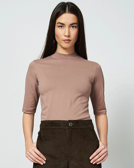 Shirt NINA greige