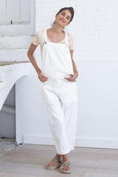 KANDI Jumpsuit white