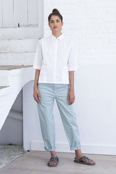 BENI Shirt white