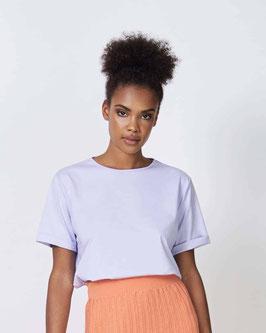 T-Shirt BOY lavender