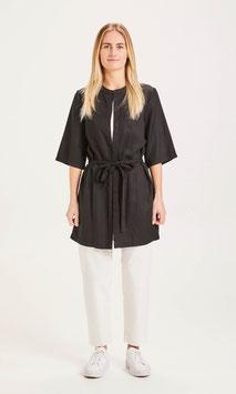 Kimono Tencel AYANA black