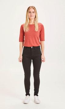 Slim Pants IVY black