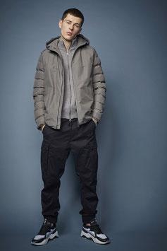 Jacket Krain basalt
