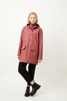 Jacket Ottawa - begonia