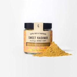 Sweet Kashmir Curry