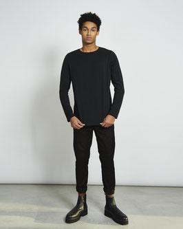 Longsleeve BOY - black