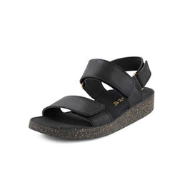 Sandale KAREN black