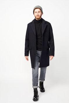 Coat Shokan - carbon