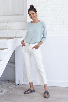 BILE Pants white