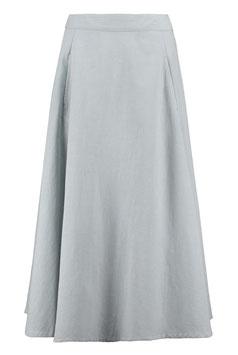 LAUREL Skirt - grey mist/graugün