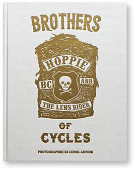Brothers of cycles, Lionel Antoni