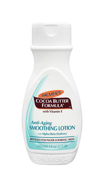 Palmers Cocobutter Formula Anti Aging Smoothing Lotion