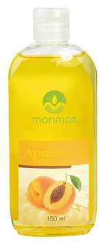 Morimax Virgin 100% Pure Apricot Oil 150 ml