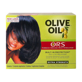 ORS Hair Relaxer Extra Strength