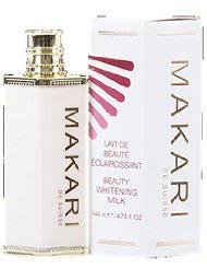 MAKARI Whitening Beauty Milk 140ml