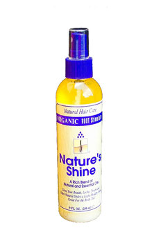 Organic Root Nature's Shine-250ml