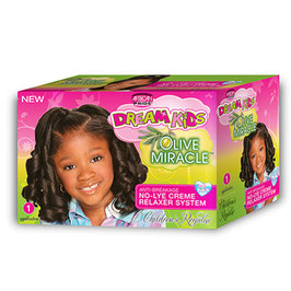 African Pride Dream Kids Relaxer (Regular)