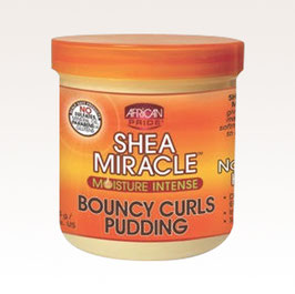 AFR.Prid Shea Butter Miracle Bouncy Curls Pudding