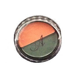 Arista Eye shadow, Salsa