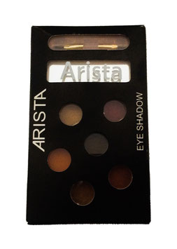 Eye Shadow 6 Colours Palette 1