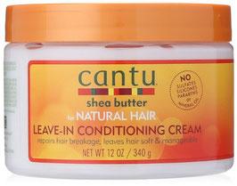 Cantu Shea Natural Leave In Conditioning Cream