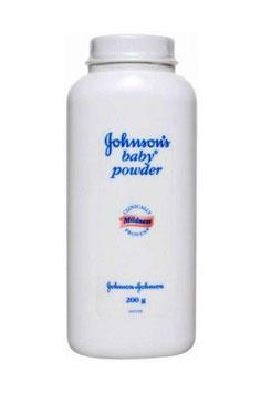 Johnsons Baby Powder - Mildness 100g
