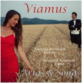 """CD """"VIAMUS"""""""