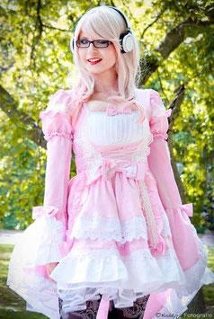 Prinzessin Sweet Lolita Urlaubskleid