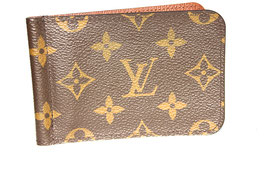 Louis Vuitton Kreditkartenetui in Monogramm Canvas
