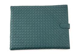 Bottega Veneta iPad Case grün