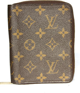 Louis Vuitton Börse Monogramm Canvas