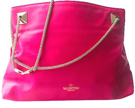 Valentino Garavani Shopper in Pink