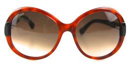 Tod's Sonnenbrille Blonde Havana/ Brown