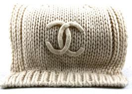 Chanel Schal 100 % Cashmere