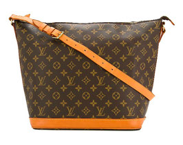 Louis Vuitton Amfar Three Monogram Canvas by Sharon Stone