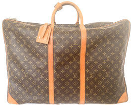 Louis Vuitton Monogramm Canvas Koffer Sirius '45'