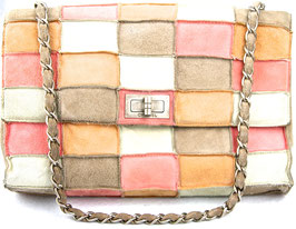 Chanel 2.55 Reissue Patchwork Flap Bag