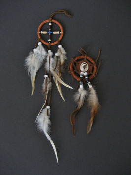1 Medizinrad und 1 Mandala