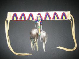 Indianer Oberarmband
