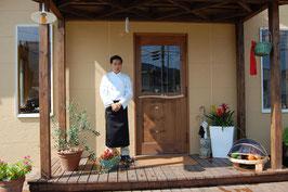 木製 玄関ドア KDR-1