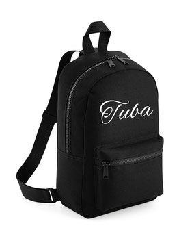 Tuba Ukhti Bag Black