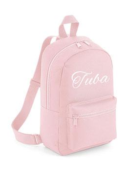 Tuba Ukhti Bag Pink