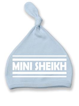 Mini Sheikh Kinder Mütze