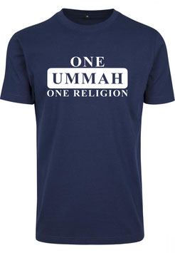 One Ummah One Religion T-Shirt