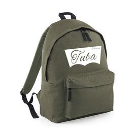 Tuba Design Akhi Bag