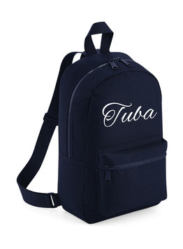 Tuba Ukhti Bag Deep Blue