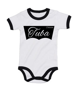 Tuba Design Body Vest Special Edition