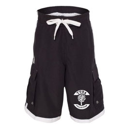 Tuba Swim Hose Black