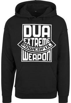 Dua Extreme Powerful Weapon Hoodie
