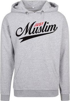 Just Muslim Hoodie